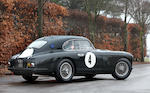 1950 Aston Martin DB2 Team Car,
