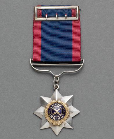 Indian Order of Merit,