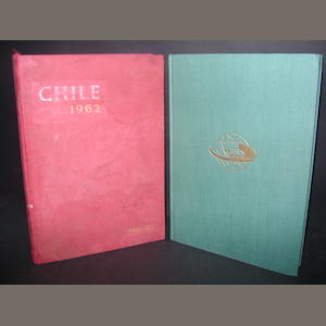 1962 Chile World Cup reports