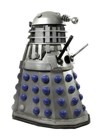 Cut away Dalek
