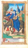 HORAE, use of Rome Hore dive vgis Mariae sedmusum Romani cui aliis multis folio sequeti notatis