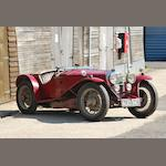 1935 RIley Imp,