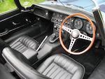 1964 Jaguar E-Type Series I Roadster,