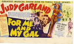 A collection of approximately eighty-five 1930's and 1940's heralds, relating to Musicals, Comedy and Romantic Comedy, titles including:approximately 85