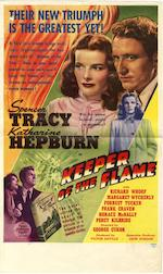 A collection of approximately ninety 1940's Drama, War, Adventure, Romance and Film Noir related heralds, titles including: approximately 90