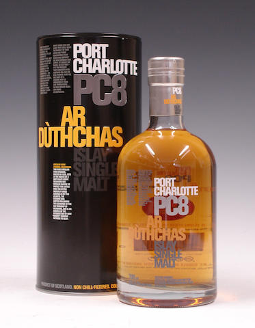 Port Charlotte PC8 (5)