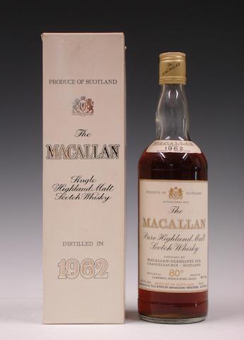 The Macallan-1962