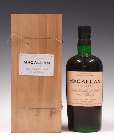 The Macallan Replica-1874