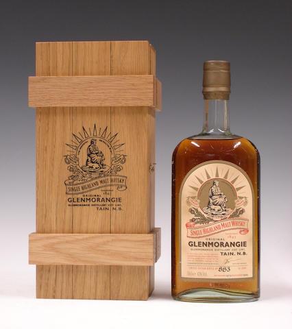 Glenmorangie Original-1974