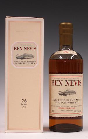Ben Nevis-26 year old-1968