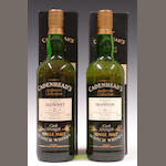 Glenlivet-21 year old-1973Deanston-16 year old-1977