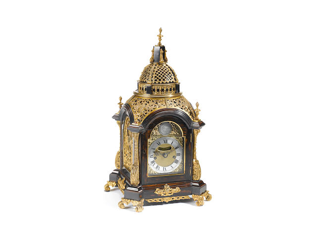 George Prior Cupula Clock