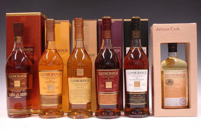 Glenmorangie-18 year oldGlenmorangie-10 year oldGlenmorangieGlenmorangieGlenmorangieGlenmorangieGlenmorangie Traditional