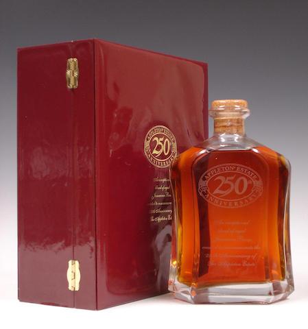 Appleton Estate 250th Anniversary Edition Jamaican Rum