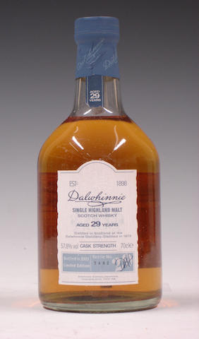 Dalwhinnie-29 year old-1973