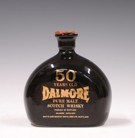 The Dalmore-50 year old-1926