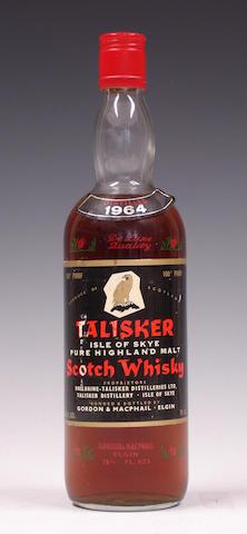 Talisker-1964