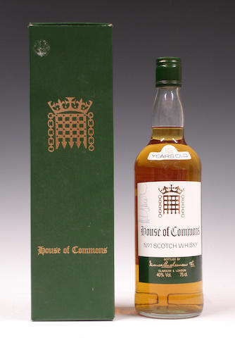 House of Commons-12 year old