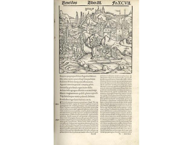 VERGILIUS MARO (PUBLIUS) [Opera]