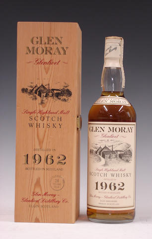 Glen Moray-28 year old-1962