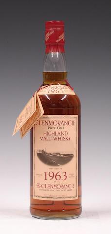 Glenmorangie-22 year old-1963