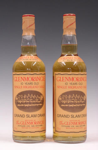 Glenmorangie Grand Slam Dram-10 year old (2)