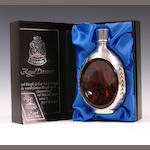The Dimple Royal Decanter