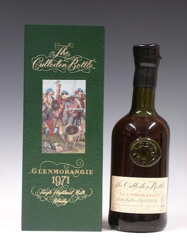 Glenmorangie Culloden-1971