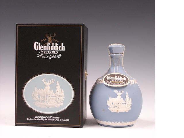 Glenfiddich-21 year old