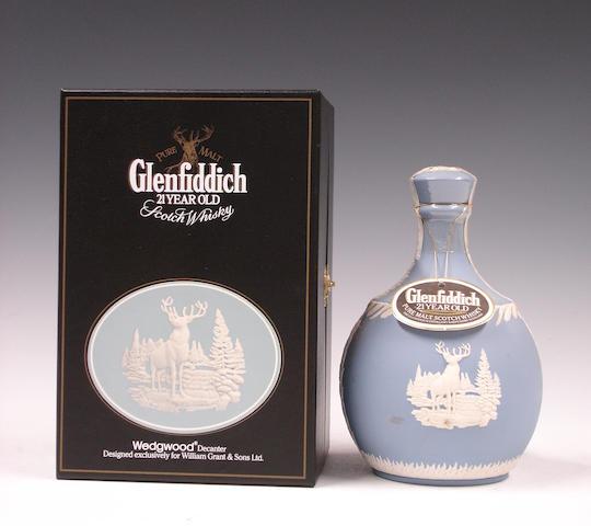 Glenfiddich-21 year old