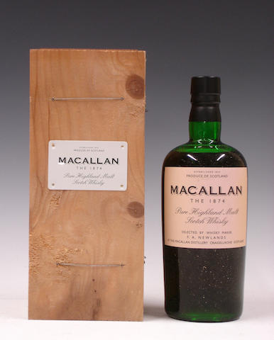 The Macallan Replica-1874
