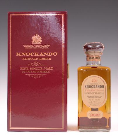 Knockando-1969