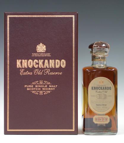 Knockando-1977
