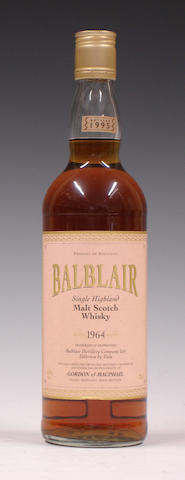 Balblair-1964