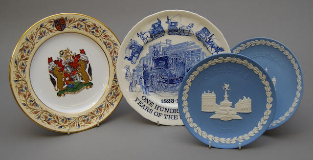 A collection of various wall plates