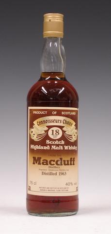 Macduff-18 year old-1963