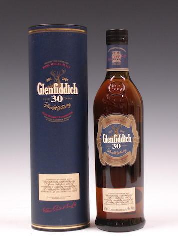 Glenfiddich-30 year old