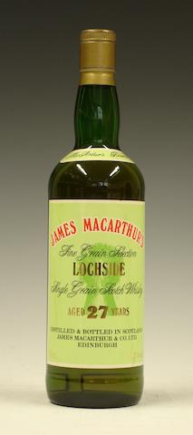 Lochside-27 year old