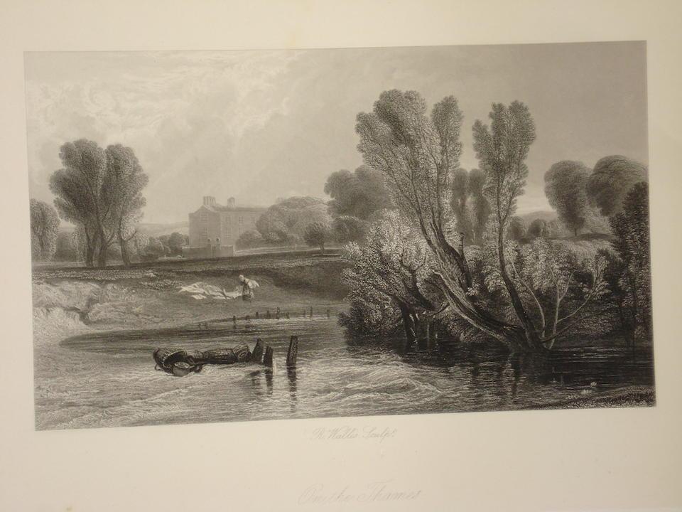 The Turner Gallery Wornum (Ralph Nicholson) The Turner Gallery
