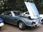 1974 Aston Martin V8 Series 3 Saloon to 'Vantage X' specification  Chassis no. V8/11273/RCA Engine no. V/540/1273