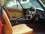 1975 Jensen GT Sports Hatchback  Chassis no. 30011 Engine no. A74.12.11689
