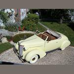 ,1938 NASH Lafayette  Chassis no.   Engine no. HE11974