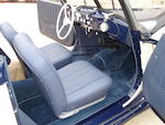 1938 BMW 327 Cabriolet  Chassis no. 73517
