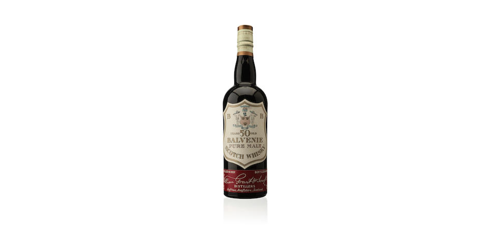 The Balvenie-50 year old-1937