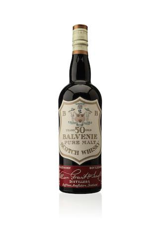 The Balvenie-50 year old-1937