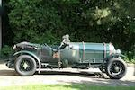 1935/90 Bentley Speed Six Tourer Re-creation  Chassis no. GYD56 Engine no. BG89BSG90