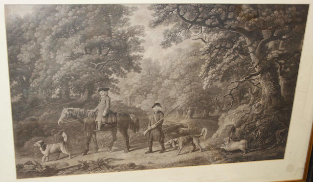 After George Stubbs, ARA Game Keepers