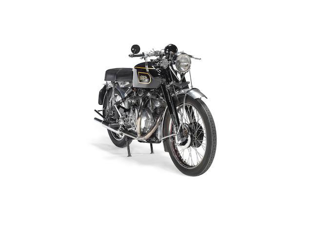 1949 Vincent-HRD Rapide ,