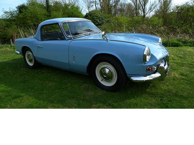 1966 Triumph Spitfire,