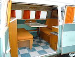 1964 Volkswagen Split Screen Camper,